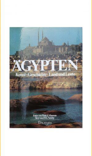 terra magica: Ägypten