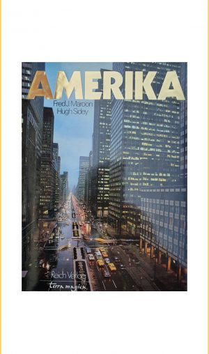 terra magica: Amerika
