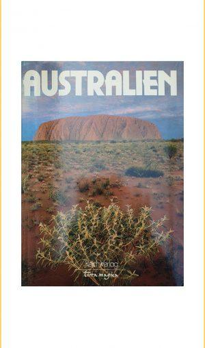 terra magica: Australien