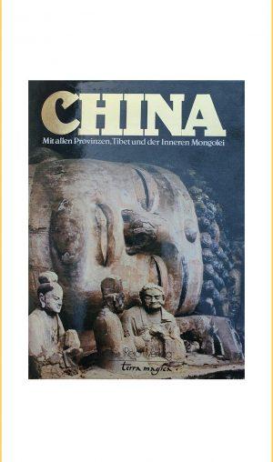 terra magica: China