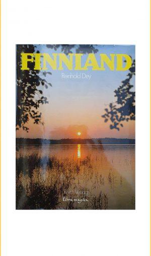 terra magica: Finnland