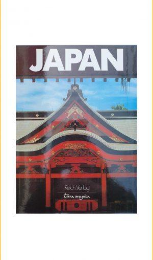 terra magica: Japan