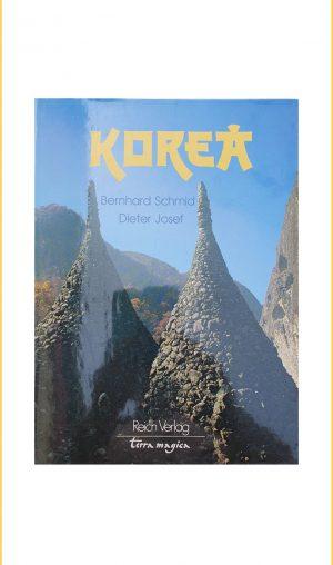terra magica: Korea