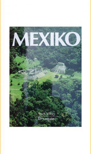 terra magica: Mexiko