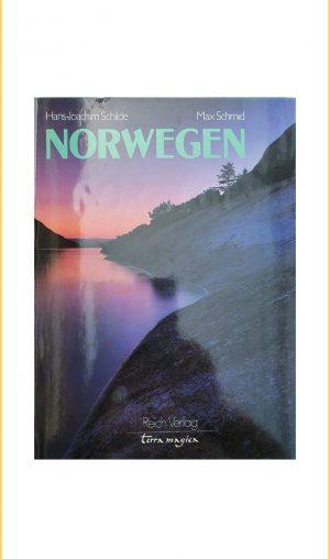 terra magica: Norwegen