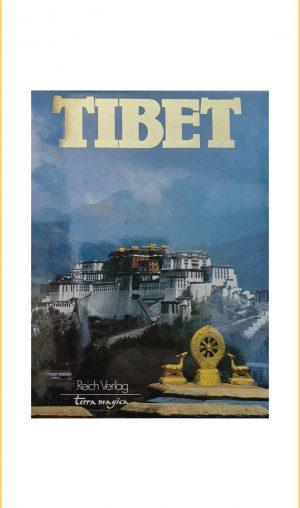 terra magica: Tibet
